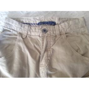 Pantalon Tipo Cargo Niños !! De Zara !! Impecable !!