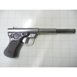 Antigua Pistola Lucifer De Aire Comprimido