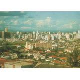 Bhz-23460 - Postal Belo Horizonte, M G - Vista Panoramica