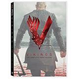 Dvd: Vikingos: Temporada 3 * Por Encargo *