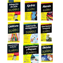 Libros Par Dummies Pdf:pnl,hablar Publico,sistema Electrico