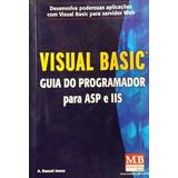 Livro Visual Basic Guia Do Programador