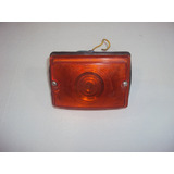 Lanterna Pisca Dianteira Corcel 1 E Belina 1 - 71/72 (nova)