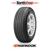 Llanta Hankook Optimo H724 205/65r15 92t - Envío Gratis