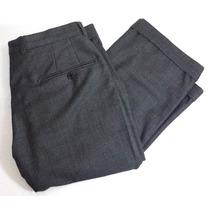 Pantalón En Lana Hickey Freeman - Fashionella - 32 T9k1 T9k0