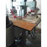 Troqueladora Industrial O Cambio Maquina De Electrofusion