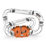 Juego Hexbug Nano V2 Bug Infinity Loop Lazo Doble Torre Con