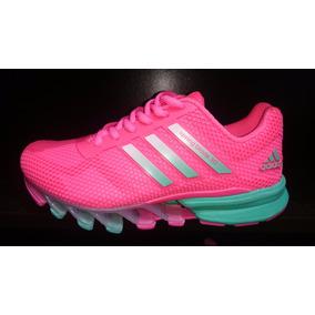zapatillas adidas mujer 2015