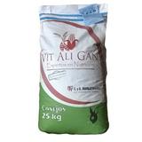Alimento Balanceado Vitaligan Para Conejos Bolsas X 25 Kg.