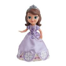 Boneca Doce Encanto Princesinha Sofia 6001 - Multibrink
