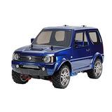 Tamiya 1/10 Suzuki Jimny 4wd Kit De Coche De Rc