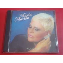 Maria Martha Serra Lima - Lo Mejor De Mi (cd Excelente)