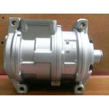 Compresor Aire Acondicionado 17 Para Vehículos (descripción)