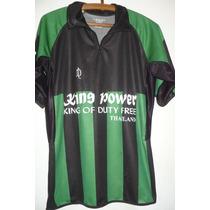 Camiseta De La Dolfina Utileria Numero 4