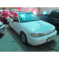 Hyundai Accent 1.5 Gls Sedan 16v