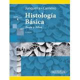 Libro: Histología Básica. Texto Y Atlas - Pdf