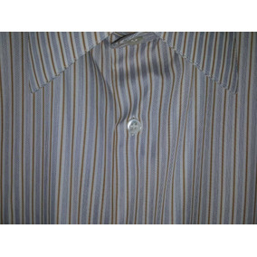 Camisa Masculina Ricardo Almeida- N.43