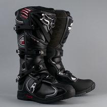Botas Motocross Fox Comp 5