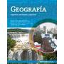 Geografia Argentina En Linea: Sociedades Y Espacios - Nov.20