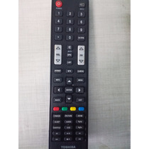 Controle Tv Semp Toshiba Ct-6710