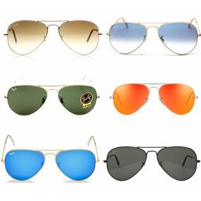gafas de sol ray ban mujer aviator
