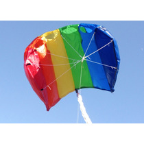Papalote Rainbow / Kite Inflable