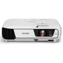 Projetor Epson Powerlite X36+ 3600 Lumens Promoção Compre Já