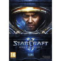 Starcraft 2 Nuevo Y Sellado