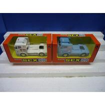 Scx Truck Camion Trailler Scalextric No Lili Ledy Pistas E