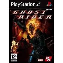 Patch Ps2 - Motoqueiro Fantasma