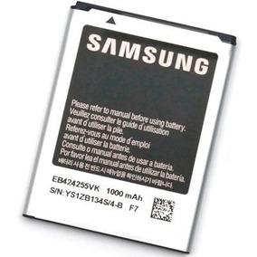 Bateria Pila Samsung Chat S3350 S3850 Corby Ii S5220 Star 3