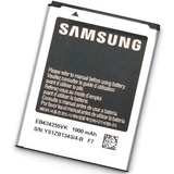Bateria Pila Samsung Chat S3350 S3850 Corby Ii S5220 Star 3