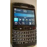 Blackberry Bold 9700 Y 2 Baterias Adicionales