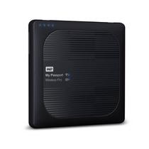 Disco Duro Externo Wd 3tb My Passport Wireless Pro
