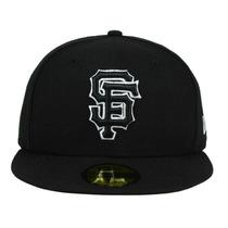 Gorra New Era 59fifty San Francisco Giants Fashion 7 5/8