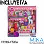 Pasteleria Arcoiris De Mi Pequeño Pony - A82122210