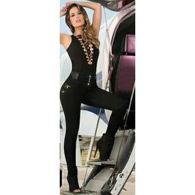 Jeans Fajeros Modelos Colombianos De 4 Botones A 99.90 !!