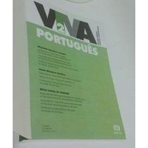 Viva Português: Volume 2: Ensino Médio: Língua Portuguesa