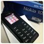 Celular Nokia 105 - Com Lanterna - Fm - Bateria Otima Durac