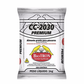 Farinhada Cc 2030 Premium 1kg