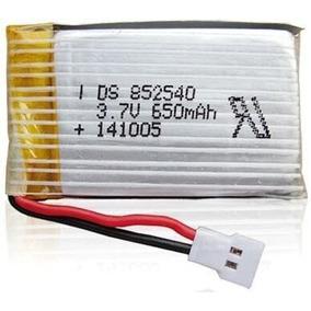 Bateria 650 Mah Para Syma X5 X5c Rc Quadcopter