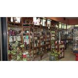 Amoblamiento Muebles Para Comercio En Madera