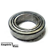 Rolamento Roda Traseira (interno/externo) Kia Bongo K2500