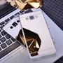 Forro Protector Tipo Espejo Para Samsung Galaxy A8 Original
