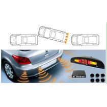 Sensor Retroceso Para Automóviles