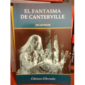 El Fantasma De Canterville, Wilde Lote X 10 Libros