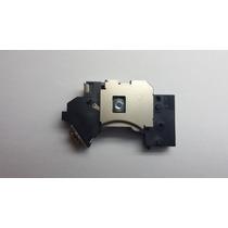 Leitor Playstation 2 Slim - Unidade Óptico Ps2 - Pvr 802w