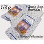 Porcelana Fria Nicron 5 Kg (10 Paquetes X 500gr) San Martin