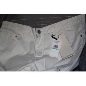 Pantalon Casual Calvin Klein Original