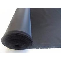 Tela De Lona De Poliéster 600d Negro (12 M) Envío Gratis